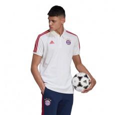 Adidas Bayern Munich 3-Stripes Polo M FR3973