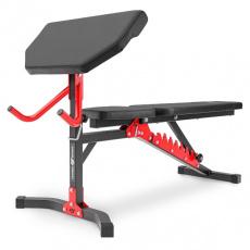 Bicepsová opora (modlitebník) MARBO MH-A101 2.