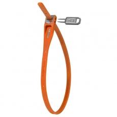 zámok Hiplok rozhodujuca lock 42cm oranžový