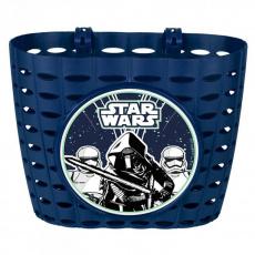 kôš Disney STAR WARS modrý + pásky
