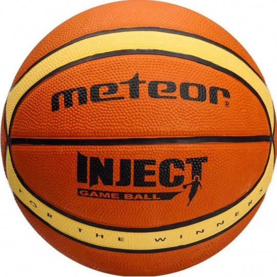 Basketball Meteor Inject 14 Panels 07072