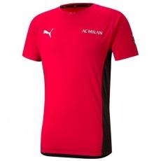 AC Milan Evostripe Tee M 758615 01