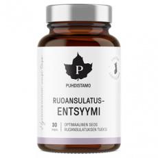 Digestive Enzymes 30 kapslí (Trávicí enzymy)