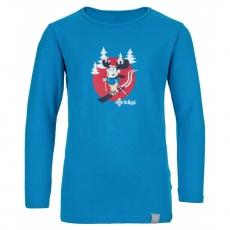 KILPI LERO-J - detské bavlnené tričko