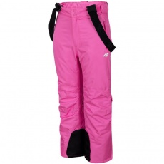 4F Jr HJZ20 JSPDN001B 55S ski pants