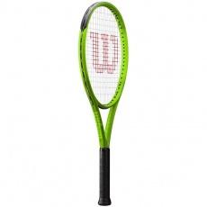 Clay tennis racket Wilson Blade Feel PRO 105 W / O Rkt 3 WR018810U3