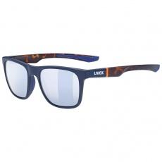 okuliare UVEX LGL 42 modré havana
