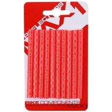 bezpečnostné odrazky na drôty max1 šeku-Clip oranžové