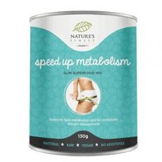 Speed Up Metabolism 130g (Zrýchlenie metabolizmu)