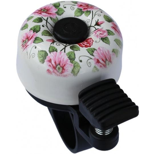 zvonek MAX1 mini růže