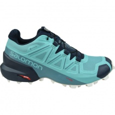 Salomon W Speedcross 5 GTX 407946 modrá 36 2/3