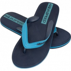 Aqua-speed Faro M pool slippers, col. 10