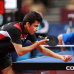 Cornilleau Aero Off racket - Concave