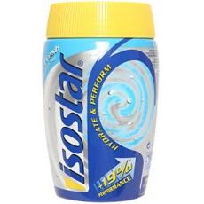 nápoj ISOSTAR 400g grep