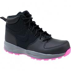 Nike Manoa Lth GS W 859412-006 shoes