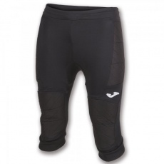 CAPRI PANTS PROTECT GOALKEEPER BLACK