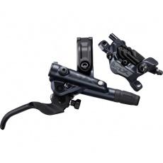 brzda Shimano SLX BR-M7120 zadný komplet kov + chladič čierna original balenie