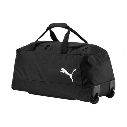 Puma Pro Training II 074887-01 wheeled bag