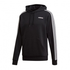 Adidas Essentials 3 Stripes PO FZ French Terry M DU0498 sweatshirt