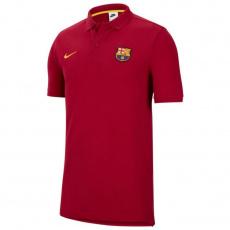 FC Barcelona Polo M DB4562 620 T-Shirt