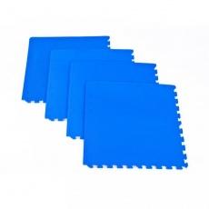karimatka Spokey scrab na cvičenie 1,2 cm svetlo modrá