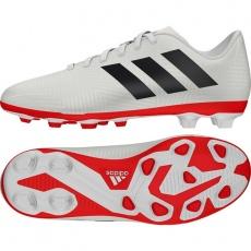 Adidas Nemeziz 18.4 FxG Jr CM8510 football shoes