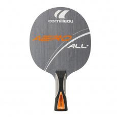Cornilleau Aero All + Concave racket