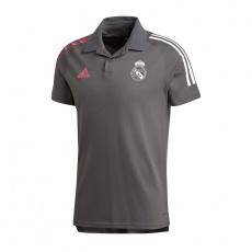 Adidas Real Madrid 20/21 M FQ7857 jersey