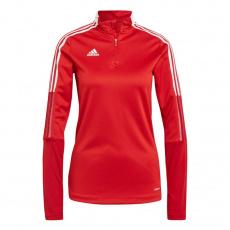 Adidas Tiro 21 Training Top W GM7317 sweatshirt