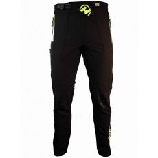 kalhoty dlouhé pánské HAVEN RIDE-KI černá/zelená