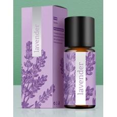 aromatická esencia Energy Lavender Levanduľa