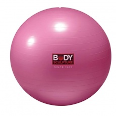 GYMNASTIC BALL ANTI-BURST BB 001 56 CM