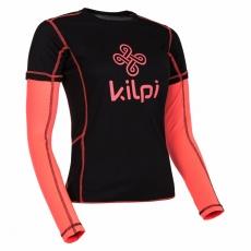 Kilp EXPLOSION-W Dámske funkčné tričko s dl. rukávom