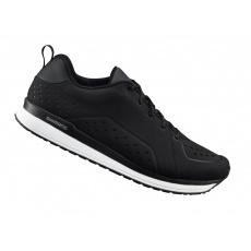boty Shimano CT5 černé