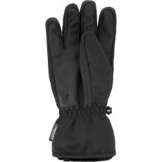 4F W H4Z20 RED006 20S ski gloves