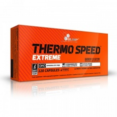 Thermo Speed Extreme MegaCaps 120 capsules