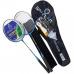 Mega Spartan 300 deluxe 1054407 badminton set
