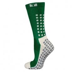 Trusox Mid football socks - Calf Cushion green