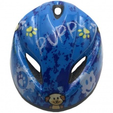 Bicycle helmet adjustable Puppy 49-51 cm Enero Jr 1011028