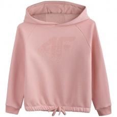 4F Junior J4Z20-JBLD207 56S sweatshirt