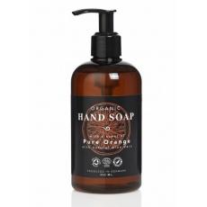 mýdlo tekuté Eco Clean Pomeranč 300 ml
