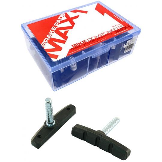 brzdová botka dřík MAX1 60mm balení 25 párů