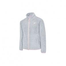 4F Junior Sweatshirt HJZ20-JPLD001B Cool light gray
