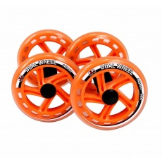 Rollers, fitness wheels Body Sculpture Power BB 709