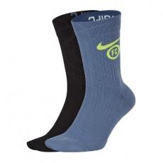 Nike FC Essential 2 Pack SK0032-911 socks