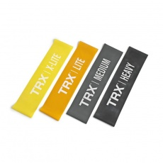 Training tape TRX Mini Band Light EXMNBD-12-LGT