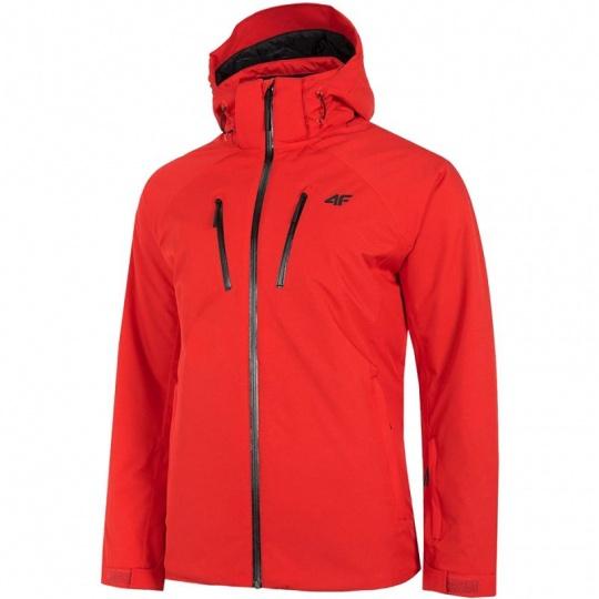 Men's ski jacket 4F H4Z20 KUMN005 62S