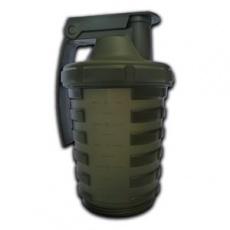 Šejker Grenade - zelený