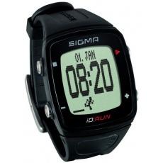Pulzmeter Sigma ID.Run čierny