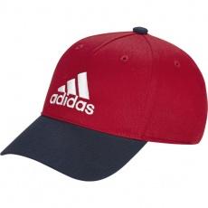 Cap adidas LK Graphic Cap red navy JR OSFT ED8633